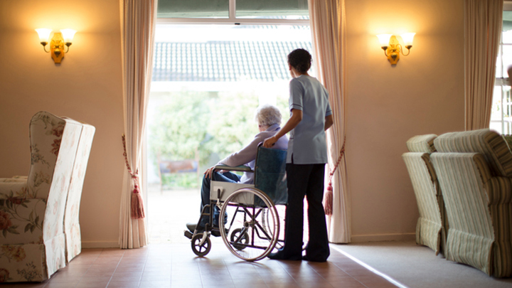 What Services Are Provided By A Residential Care Home?