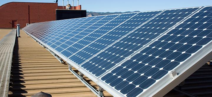 Commercial Use Of Solar Panels Liberty Mutual